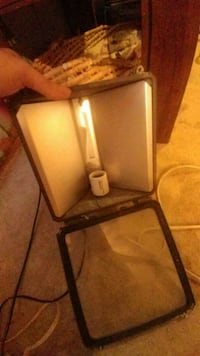 General Electric outdoor light Anniston, 36201