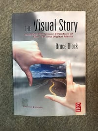 The Visual Story: Creating the Visual Structure of Film, TV and Digital Media 2nd Edition Arlington, 22204