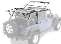 $650 SOFT TOP FOR JEEP WRANGLER - Bestop Brand item#54723-35 Supertop NX Soft Top with Tinted Windows FREDERICK
