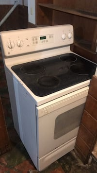 GE Electric Stove Detroit, 48224