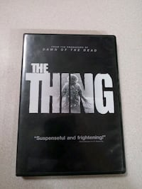 The Thing El Paso, 79936