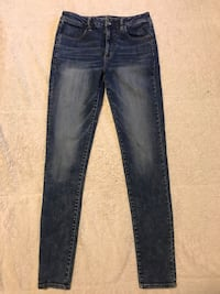 American Eagle Jeans 2 pair size 8 New York, 10312