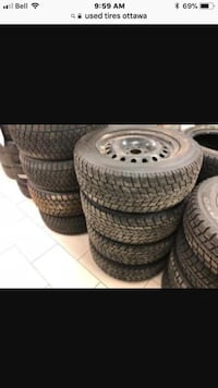 Get up to 10% off all tire packages Toronto, M3J 1Z9