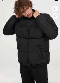H&M puffer Jacket Size M Vancouver, V6T