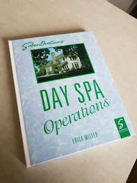 Milady day spa operations book Edmonton, T5Y 0M8