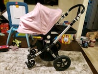 Bugaboo Cameleon 3 baby's stroller used Mahwah, 07430