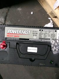 Automobile Batteries low prices