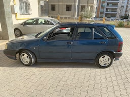 1994 Fiat Tipo 2cc0fe9d-dce4-4ab0-8827-414acacfd942