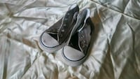 Toddler/Infant 7c Converse shoes