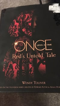 OUAT: reds tale