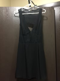 Pins and needles dress - size L