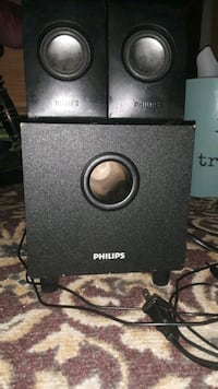 Subwoofer and Speakers  Kings Mountain, 28086