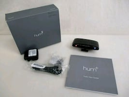 Verizon Hum Car Tracking and Diagnostic System