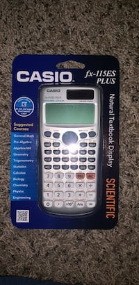 scientific calculator Kansas City, 64114