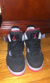 Bred 4s 4.5y