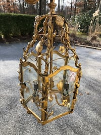 Chandelier-Vintage Hallway light  Lewisboro, 10590