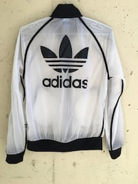 Adidas Size Small New Westminster, V3M 4C7