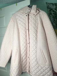 Calvin Klein Classic Diamond Quilted Jacket XXL Oklahoma City, 73135