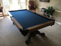 Pool Table Katy, 77494