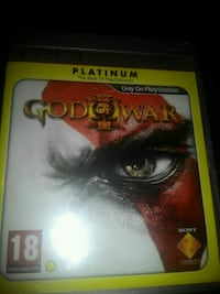 God of War 3 ps3 Akşemsettin Mahallesi, 06934