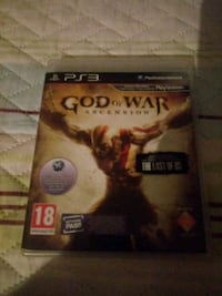 God of war ascention ps3  Oba Mahallesi, 07460