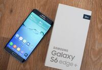 Samsung Galaxy S6 Edge Plus - Factory Unlocked - Comes w/ Box + Accessories & 1 Month Warranty  Springfield, 22150