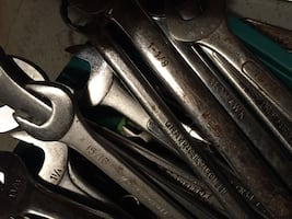 Wrench sets