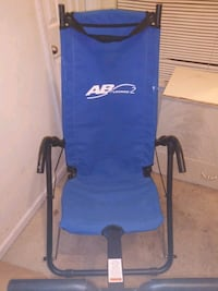 Ab Lounger 2 College Park, 30349
