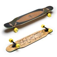 LOADED TARAB LONGBOARD Vancouver, V5R 1W2