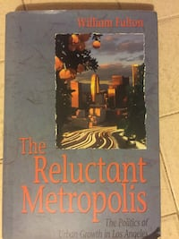 The Reluctant Metropolis Los Angeles, 90047