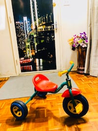 Tricycle / Ride on