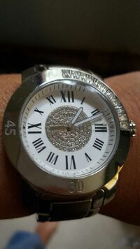 Juicy Couture silver watch Akron, 44306