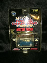 Adult Collectable Vintage Matchbox Car Mint in Pkg Brandon, 33511