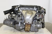 92-95 HONDA prelude 2.2 L 5 speed LSD WITH TRANSMISSION Chantilly, 20151