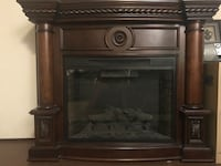 Electric Fire Place Burnaby, V3N 4L2