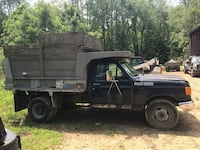 Ford - F-350 - 1989 New Castle