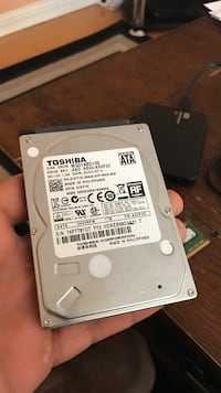 1 tb 2.5 inch HDD for sale Brampton, L6R 1Y1