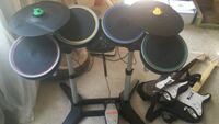 Rock band for PlayStation 3 Rockville, 20852