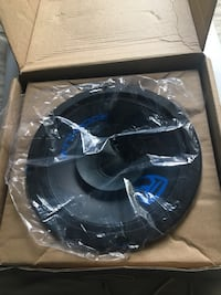6.5 inch midrange woofer Jersey City, 07306