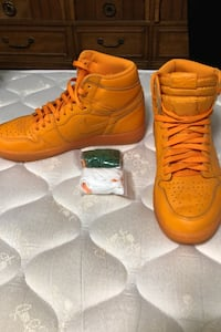 Air Jordan 1 gatorades Jamesburg, 08831