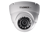 gray Lorex HD surveillance camera BRAMPTON