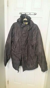 BILLABONG Winter Jacket XL Ottawa, K1J 8M8