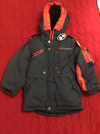 Brand New Little Boys Winter Jacket Size 4/4T Fairfax, 22033