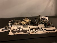 Call of Duty Lego Collection
