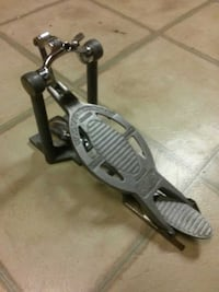 used ludwig speedking bass drum pedal for sale in cincinnati letgo. Black Bedroom Furniture Sets. Home Design Ideas