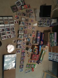 Massive baseball card collection- including unopened sets! Annandale, 22312