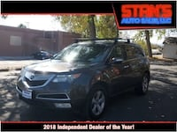 Acura MDX 2011 Westminster