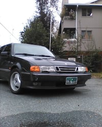 1998 Saab 9000 Anchorage