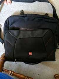 Swiss Army laptop case Guelph