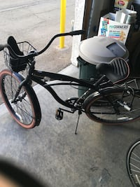 Two bicycles--Trek FX2 and Huffy Cruiser Las Vegas, 89147